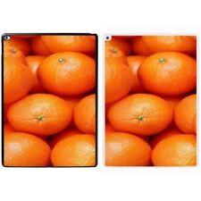 Carcasa naranja de plástico para reproductores MP3
