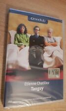 DVD ETIENNE CHATILIEZ TANGUY CINECLUB 6 THE REAL_DEAL SHOP