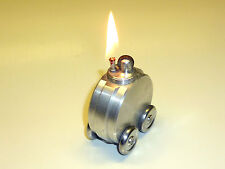"Walter ""BAIER"" table Wick Lighter-Table Briquet-GES. Prof - 1949-Germany"