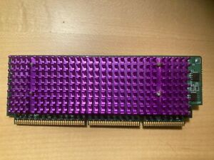 Sonnet Crescendo L2 G3 400MHz/1M Processor Upgrade w/Box Disk & Manual - Working