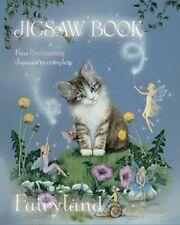 Fairyland Jigsaw Book,Jake Jackson