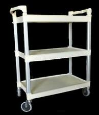 More details for new contico multi-purpose mobile service cart - trolley - hairdressing - hotel