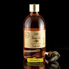 SABON Shower oil Lavender Apple 500ml 17.59oz