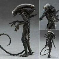 Anime Figure Alien Action Model PVC Figure SP 108 Ver. Collectible Gift with Box