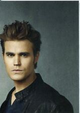 Vampire Diaries Season 4 Trio Puzzle Chase Card H3