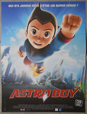Affiche ASTRO BOY David Bowers B 40x60cm