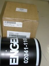 Engel 02051-1160 Oil Filter Element New In Box R8