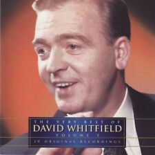 David Whitfield - The very best of vol. 3 (CD)