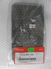 Filtro Aria Honda CB 1000 R 09/10