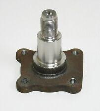 Wheel Hub Seal fits FORD FIESTA Mk4 1.2 Rear 95 to 02 Corteco 1003554 6199621