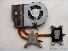 74218 Ventilateur Fan kipo 055617l1s falx000epa 637610-001 HP PAVILION DV6-3362E