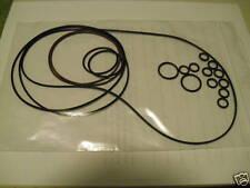 Yamaha Banshee Pro Design Cool Head Domes Orings O-rings O-ring Oring Kit