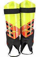adidas Performance Schienbeinschützer X CLUB Gelb rot schwarz