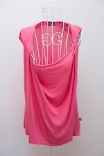 """Size L Ladies """"Gripp Jeans"""" Gorgeous Pink Top. Great Condition. Bargain Price!"""