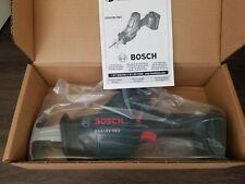 TOOL ONLY: New Bosch Reciprocating Saw 18V GSA18V-083 LI-ION Compact Sawsall