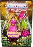 Masters of the Universe Classics Perfuma Action Figure