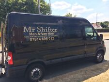 Man And This Van For Hire Birmingham Walsall West Midlands Nationwide.