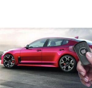 OEM 2018 2019 2020 Kia Stinger REMOTE START KIT Push Button Start Models