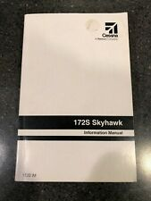 Cessna 172S Airplane Information Manual