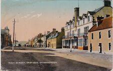 High Street, East End, INVERGORDON, Ross-shire