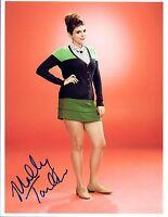 Molly Tarlov Signed Autographed 8x10 Photo Awkward COA VD