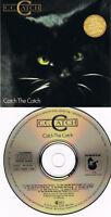 80's CD C.C. Catch – Catch The Catch (Original 1st Pressing) - Hansa/1986 BOHLEN