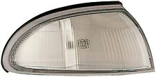 Turn Signal / Parking Light Assembly Right,Front Right fits 1993 Geo Prizm