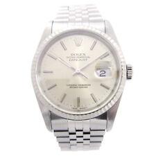 ROLEX OYSTER PERPETUAL DATEJUST Ref.16234 Self-winding Wristwatch Watch M15331