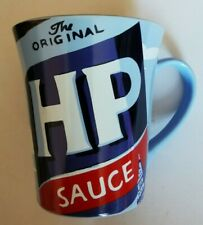 HP Sauce Brand New Collectors Mug in Box