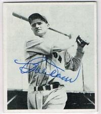 Original Autograph PSA/DNA of Bobby Doerr HOF of the Boston Red Sox, 1947B