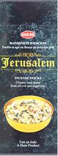 Encens hem Jérusalem hexa 20 grs