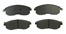 AMS Automotive 501-0815A Front Ceramic Brake Pads