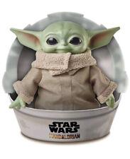 Mattel Star Wars: The Mandalorian The Child Baby Yoda 11-Inch Plush * IN HAND