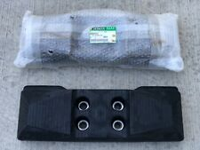 2 Hitachi 4405321 John Deere Track Rubber Shoe Excavator 120 135c Ex120 Ex135