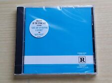 QUEENS OF THE STONE AGE - R - CD SIGILLATO (SEALED)