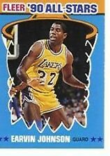Serial Numbered Fleer Original Single Basketball Cards