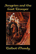 NEW Jimgrim and the Lost Trooper by Talbot Mundy
