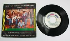 """Rare Thai 7"""" 45 EP: Sparks Never Turn Your Back, Pretty Things, Barry Blue Beano"""