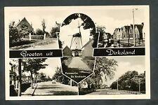 Groeten uit Dirksland