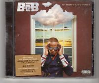 (HM786) B.O.B., Strange Clouds - 2012 CD
