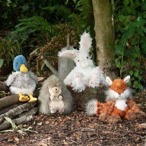 Wrendale Designs Country Animals Junior Plush Toy - Children's Birthday Gift