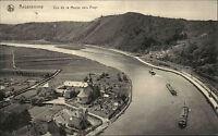 ANSEREMME Feldpostkarte Stempel Festungs-Lazarett Namur Feldpost 1. Weltkrieg