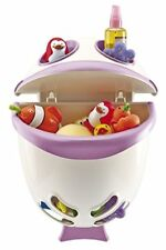 Jouets roses pour le bain des enfants, pour salle de bain