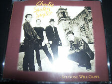 Charlie Sexton Sextet Everyone Will Crawl Rare Australian CD Single