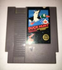NES Duck Hunt Nintendo Game Light Gun Version Cartridge Only
