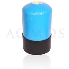 """GFK Drucktank Druckbehälter für die Wasseraufbereitung 2.5"""" 10x17 mit Fuss"""
