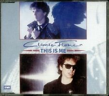 Climie Fisher This is me (UK, 1988) [Maxi-CD]