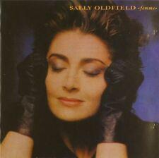 CD - Sally Oldfield - Femme - #A3209