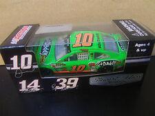 Danica Patrick 2013 GoDaddy DAYTONA POLE Website Hosting #10 Chev 1/64 NASCAR