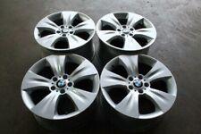 4 x BMW X5 E70 ALUFELGEN, FELGEN STYLING 213 19 ZOLL NR. 938